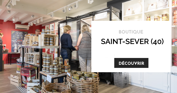 Boutique Saint-Sever