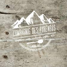 Logo compagnie des Pyrénées