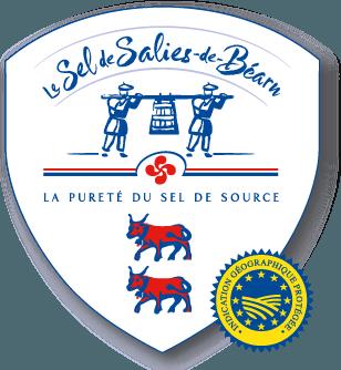 Logo Sel De Salies