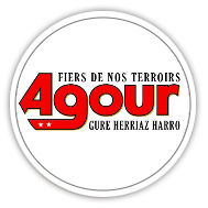 Logo Fromages Agour