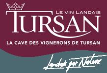 Logo La Cave des vignerons landais Tursan