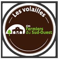 Logo Fermiers du Sud-Ouest