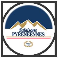 Logo Salaisons Pyrénéennes